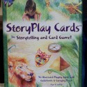 Story Play Cards; Game Review