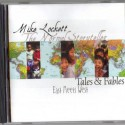 Mike Lockett :Tales and Fables East Meets West