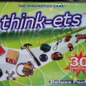 Think-Ets Game Review