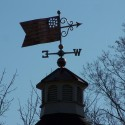 Weather Vanes; Story Resources Part 5