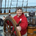 Mystic Seaport Sea Chantey Class