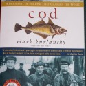 "Rape of the Sea – Book Review ""Cod"""