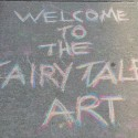 Chalk Up Student Fairy Tales