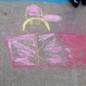 Chalk It Up to Hans Christian Andersen