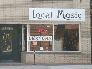 Local Music Willimantic